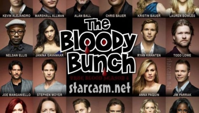 Which True Blood Character Are You?