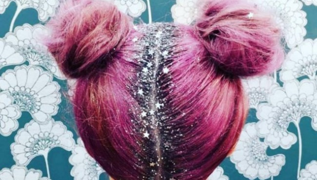 You Won't Believe What Girls Are Doing To Their Hair!