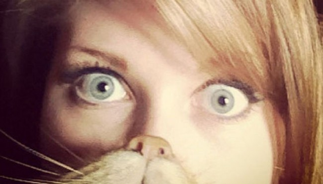 15 Signs You Are a Crazy Cat Person