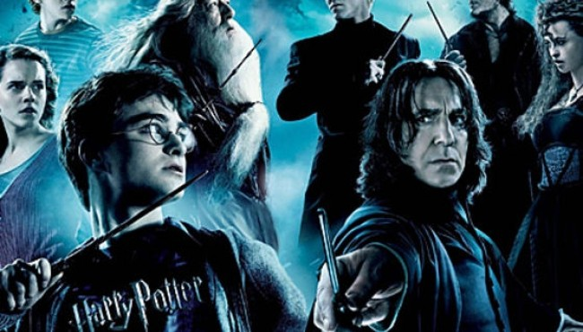 Who is Your Favorite Harry Potter Character ?