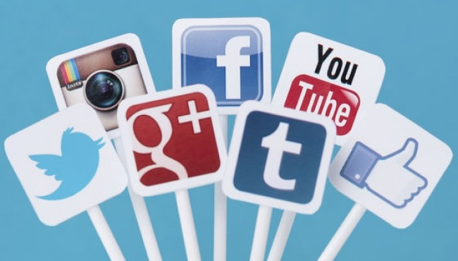 Which Form Of Social Media Do You Use The Most?
