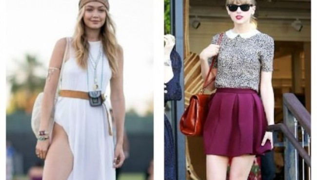 Quiz: What's Your Fashion Style?